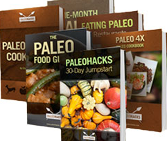 paleo hacks cookbook and bonuses